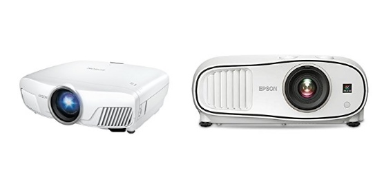 Epson Home Cinema 5040UB vs Epson PowerLite Home Cinema 3700