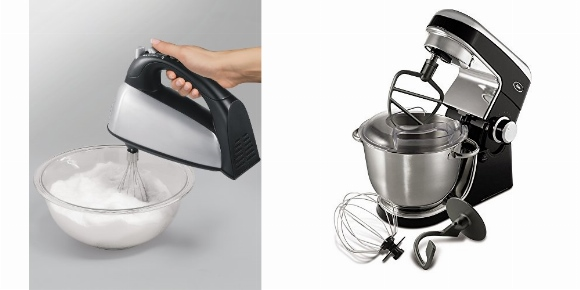 Hamilton Beach Classic Vs Oster Planetary Stand Mixer